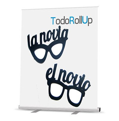 Roll Up 150x200