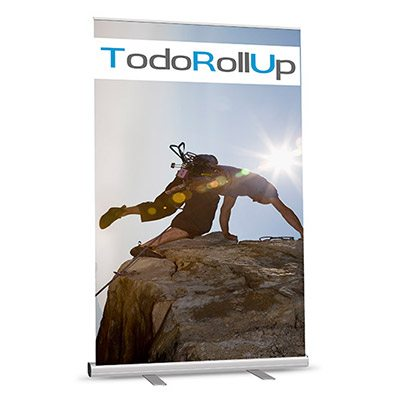roll up 100x205