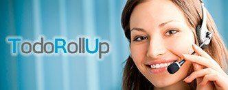Contacta con TodoRollUp