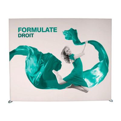 Photocall formula recto textil