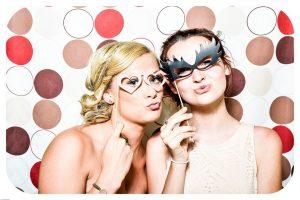 Photocalls de bodas