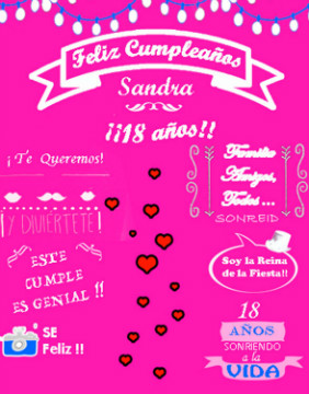 Plantilla Cumpleaños 03