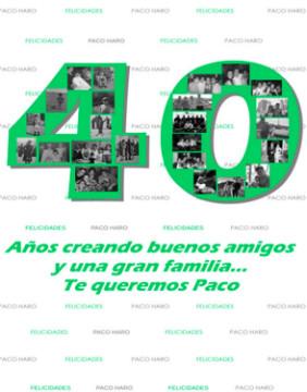 Plantilla Cumpleaños 12