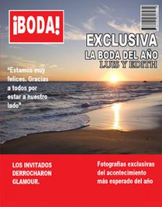 Plantilla Boda 01