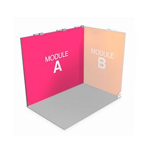 Modulo A (2950x2500cm)