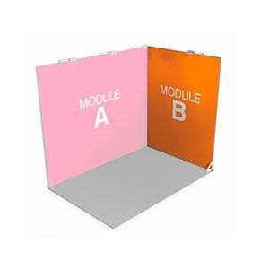 Modulo B (1950x2500cm)